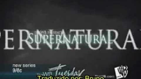 Promo Supernatural - 1x02 Wendigo - SnMania