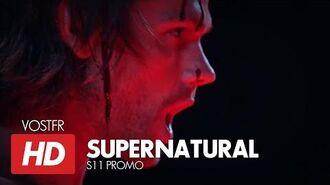 Supernatural S11 Promo VOSTFR (HD)
