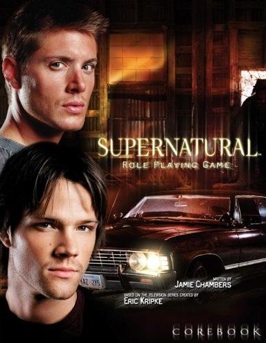 Supernatural Spiel
