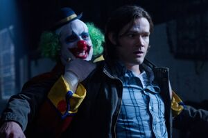 Plucky Pennywhistle's Magical Menagerie | Supernatural Wiki