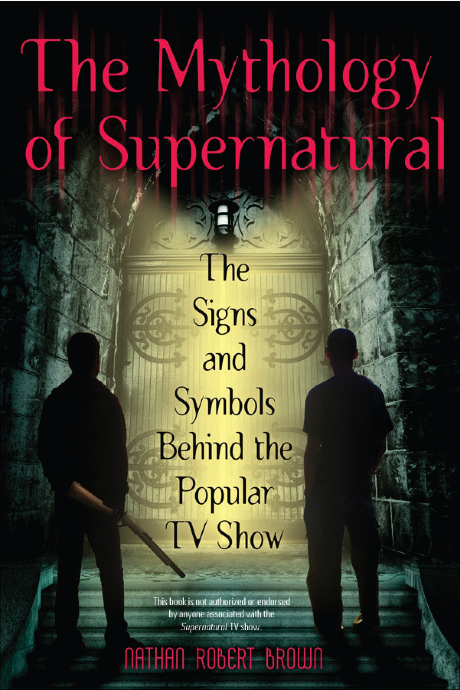 The mythology of supernatural supernatural wiki fandom powered the mythology of supernatural the signs and symbols behind the popular tv show biocorpaavc Gallery