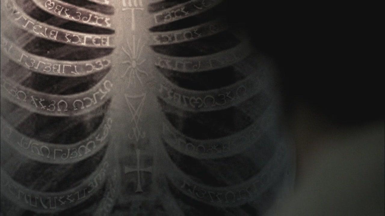Enochian Sigils | Supernatural Wiki | FANDOM powered by Wikia