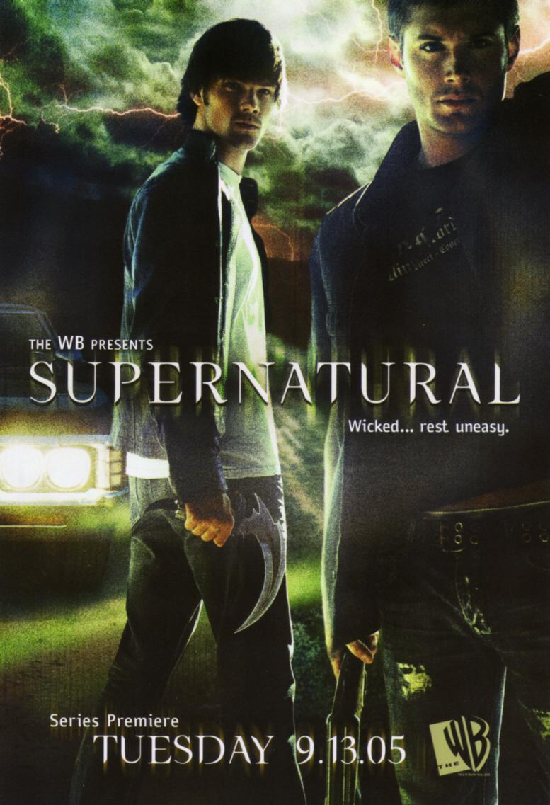 Supernatural Staffel 1 Online