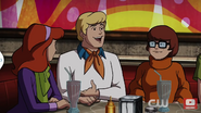 Fred Jones (ScoobyNatural)