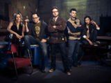 Ghostfacers (web series)