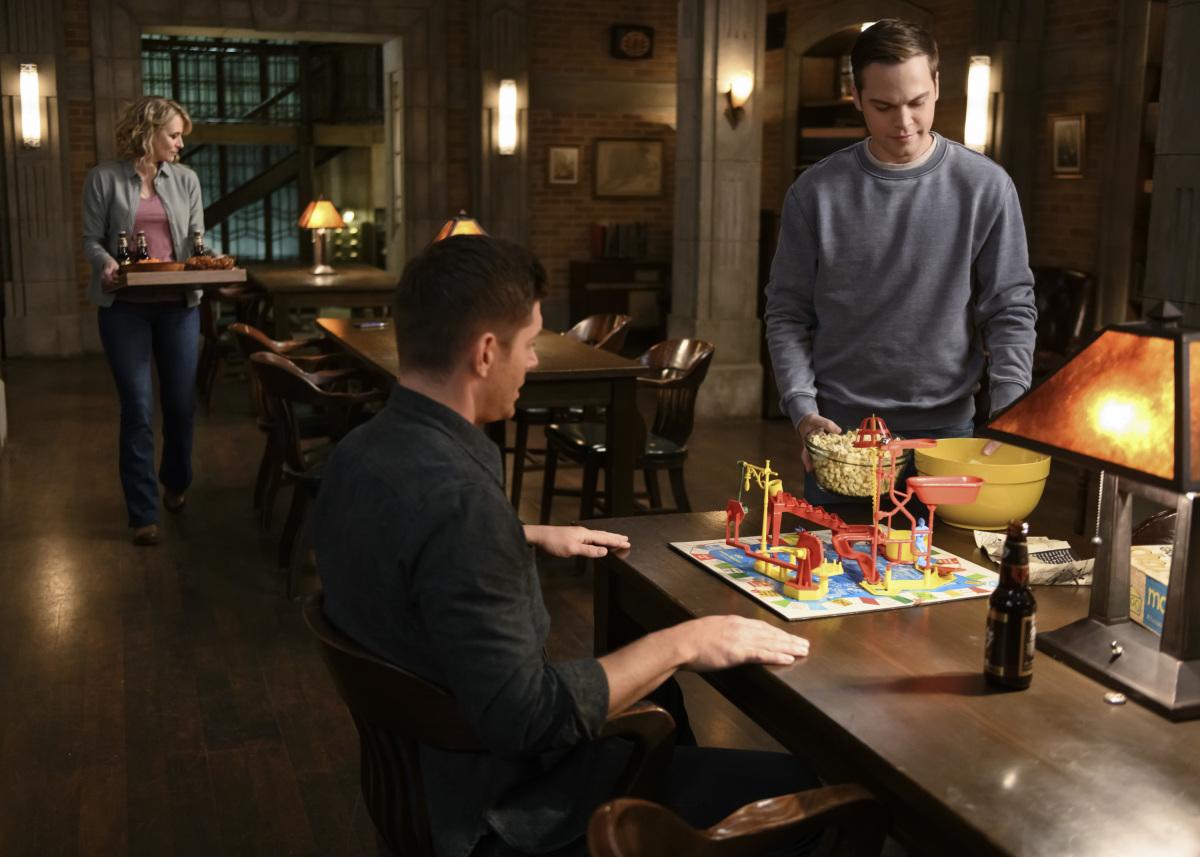 supernatural season 7 episode 18 zzstream