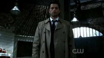 Castiel