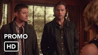 "Supernatural 10x06 Promo ""Ask Jeeves"" (HD)"