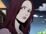 Jessica Moore (Anime Series)