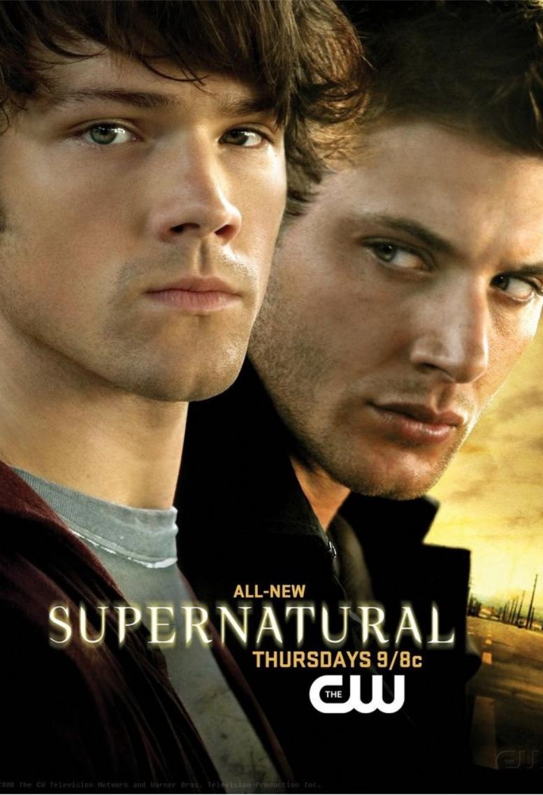 supernatural season 3 episode 1 online free