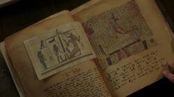 Anubis lore