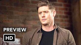 """Supernatural 13x20 Inside """"Unfinished Business"""" (HD) Season 13 Episode 20 Inside"""
