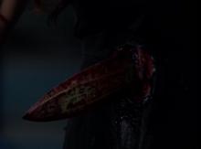 Lucifer's Spear attacks Amara