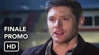"Supernatural 13x09 Promo ""The Bad Place"" (HD) Season 13 Episode 9 Promo Mid-Season Finale"