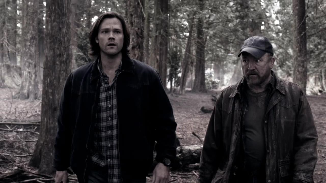 Sam and Bobby | Supernatural Wiki | FANDOM powered by Wikia