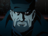 John Winchester (Anime Series)