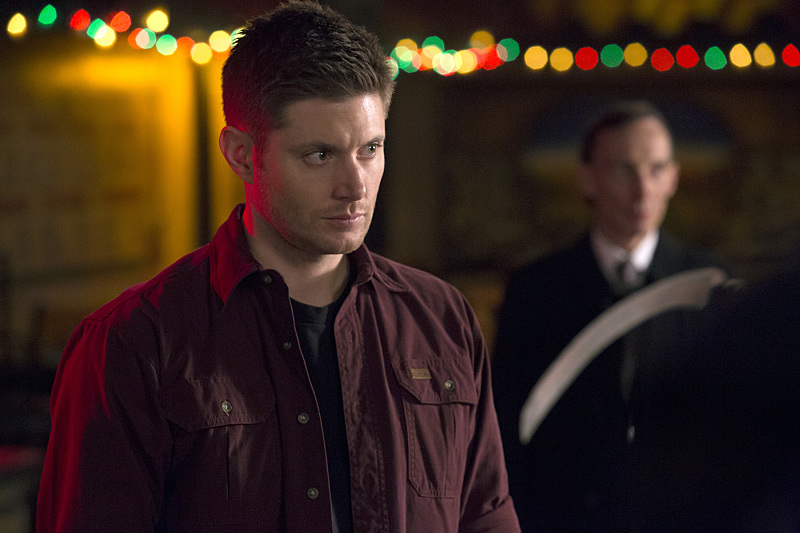 Brother's Keeper | Supernatural Wiki | FANDOM powered by Wikia
