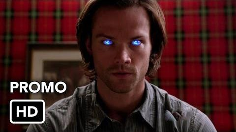 "Supernatural 9x10 Promo ""Road Trip"" (HD)"