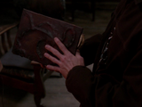 Book of the Damned (object)