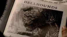 Hell hound 1