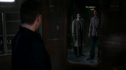 Point of No Return | Supernatural Wiki | FANDOM powered by Wikia