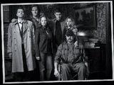 Família Winchester