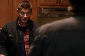 Soul Eater Dean