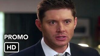 "Supernatural 14x06 Promo ""Optimism"" (HD) Season 14 Episode 6 Promo"