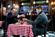 Dean Accepts Death's Ring