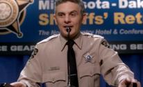 Sheriff Len Cuse1