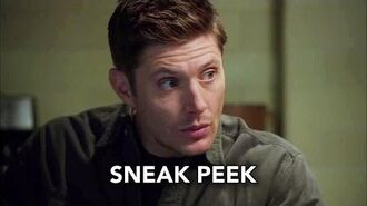 "Supernatural 12x05 Sneak Peek ""The One You've Been Waiting For"" (HD) Season 12 Episode 5 Sneak Peek"