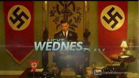 "Supernatural 8x13 ""Everybody Hates Hitler"" Promo"