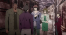 Sam and the Special Children (Anime Series) 1