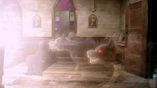 Ruby's Hellhounds