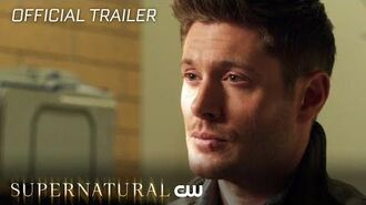 Supernatural - Official Season 13 Extended Trailer - The CW
