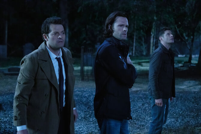 Supernatural Wiki | FANDOM powered by Wikia