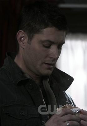 Dean ring 5x07