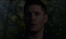 Dean encounters a resurrected Mary in the woods