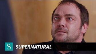 Supernatural - Blade Runners Trailer
