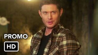 "Supernatural 15x11 Promo ""The Gamblers"" (HD) Season 15 Episode 11 Promo"