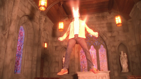 Lucifer's Death