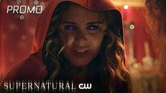 Supernatural Season 15 Episode 6 Golden Time Promo The CW