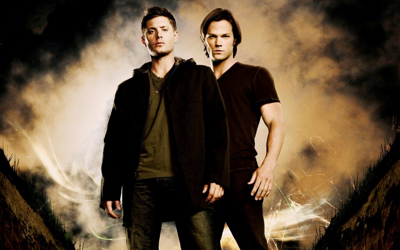 Image result for sam and dean images