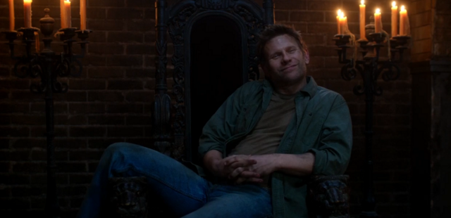 File:Lucifer on Crowley's throne, thinking he has won 1.PNG