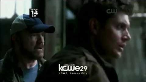 Supernatural 7x11 - The Road So Far