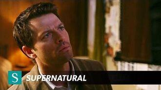 Supernatural - Meta Fiction Trailer