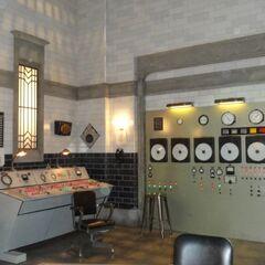 Станция слежения