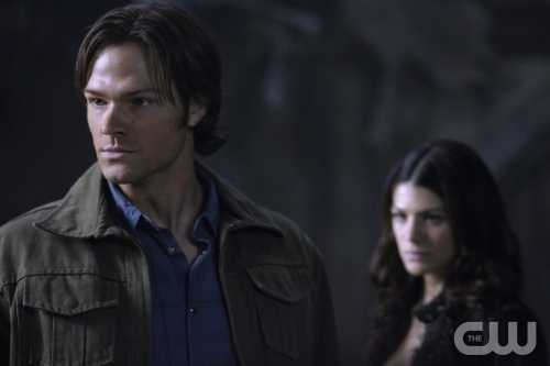 Sam and Ruby | Supernatural Wiki | FANDOM powered by Wikia