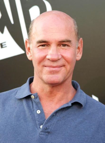 Gorgeous | The X-Files/Mitch Pileggi | Pinterest | Gorgeous men