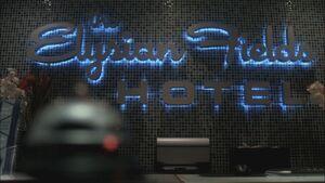 Elysian Fields Hotel